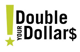 double your dollar