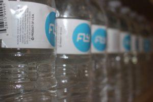 fly bottles